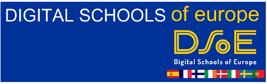 The Digital Schools of Europe project