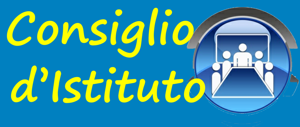Consiglio d'Istituto