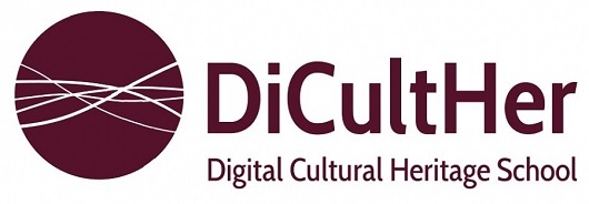 The Digital Cultural Heritage, Arts and Humanities School