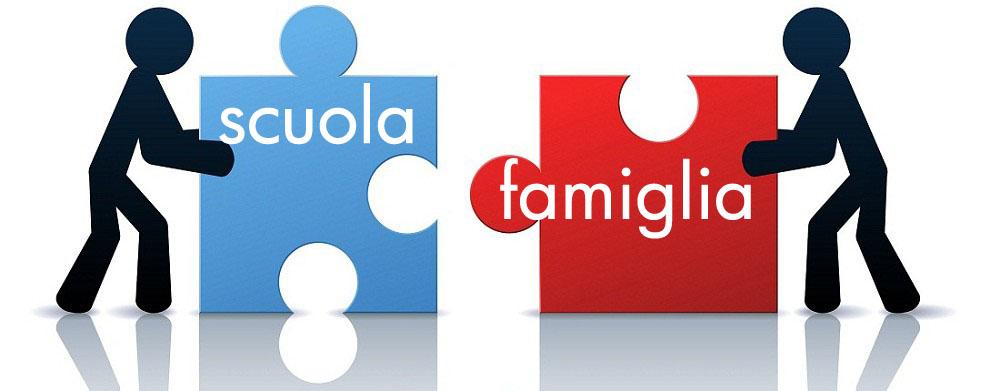 Incontro Scuola - Famiglia.