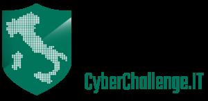 CyberChallenge.IT 2020.