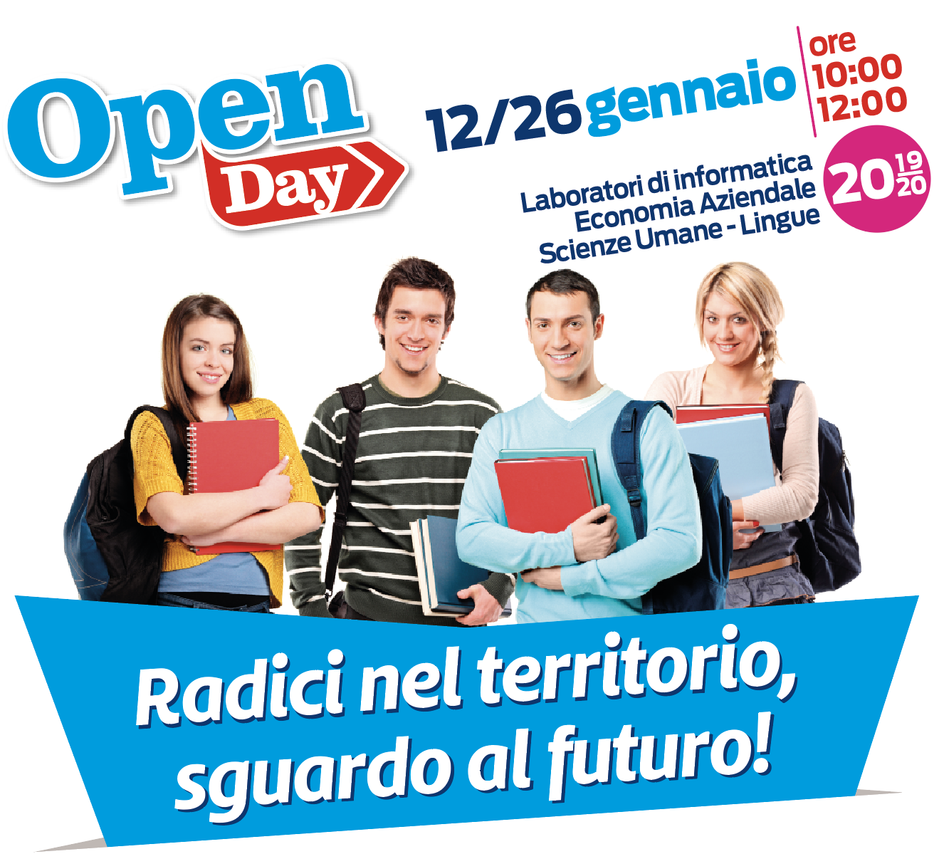 Open day: