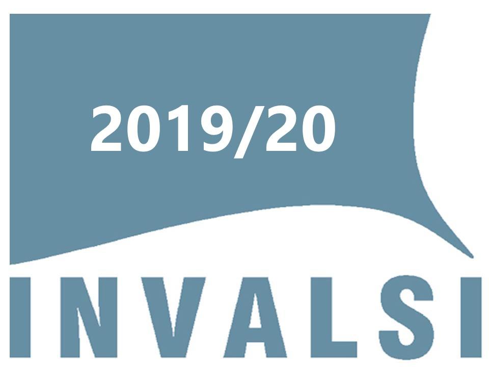 Calendario somministrazione prove INVALSI 2020 – classi V.
