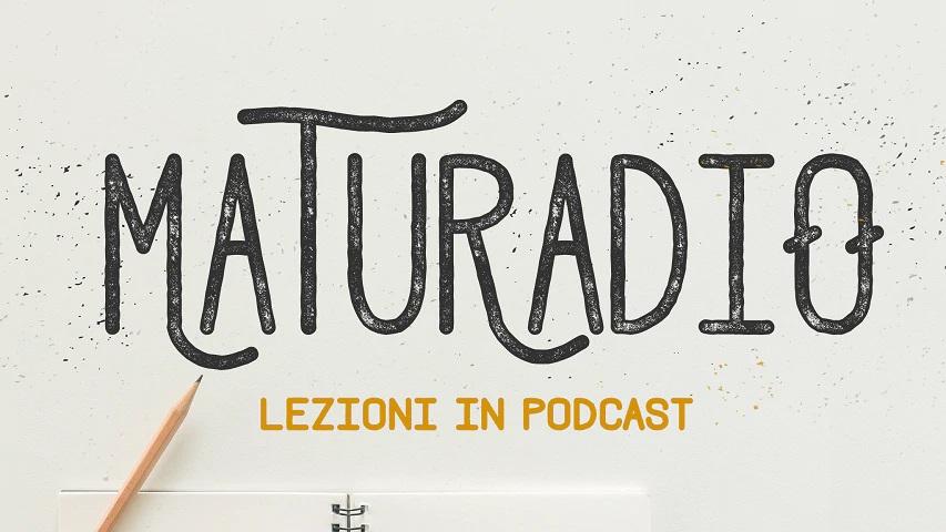 Maturadio: 250 podcast a disposizione delle studentesse e degli studenti che sosterranno gli Esami.