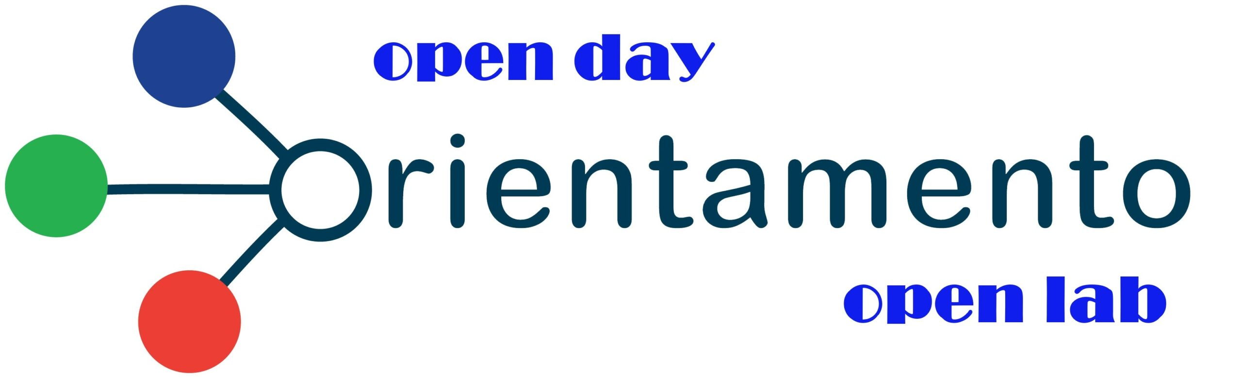 Open day - open lab.