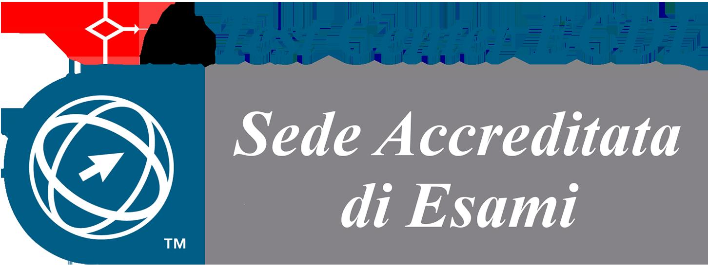 AICA ECDL - sede accreditata di esami.