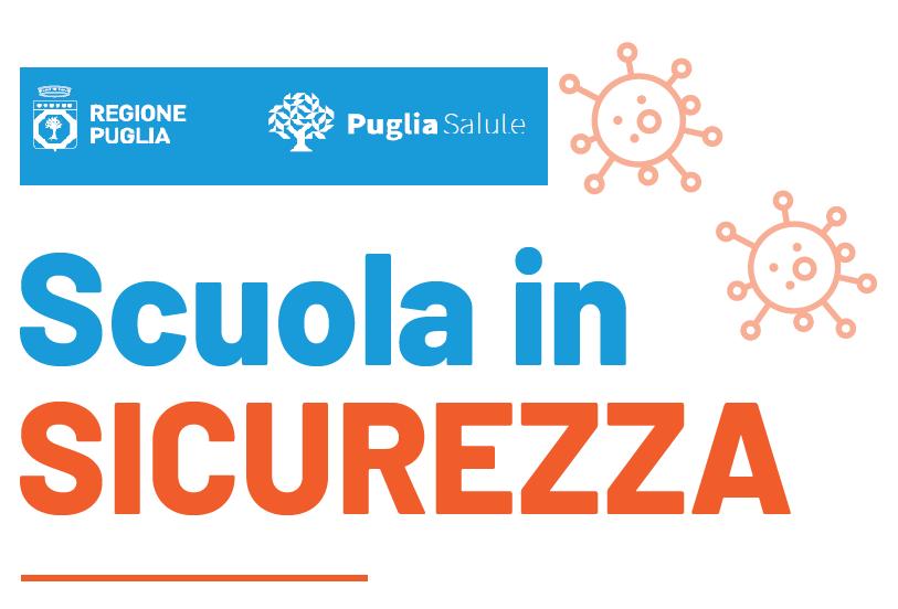 Regione Puglia - Scuola in sicurezza.